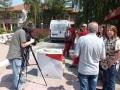 Akcija testiranja na HIV u Lapovu