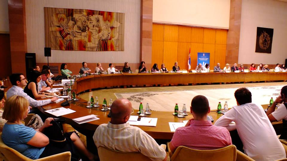 Konferencija - Perspektive saradnje OCD i lokalnih samouprava_06