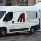 Mobilna medicinska jedinica za savetovanje i testiranje na HIV