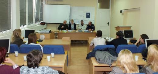 U Policijskoj upravi u Kragujevcu otvorena SOS linija za LGBT zajednicu