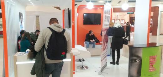 Testiranje na HIV - Beograd-Delta City