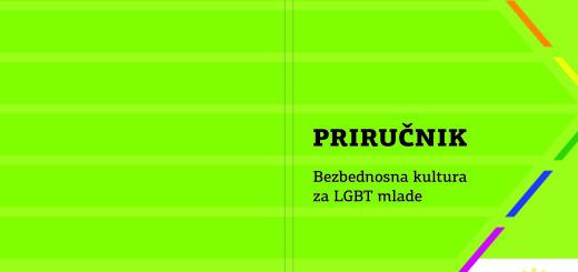 Priručnik - Bezbednosna kultura LGBT mladih Korice.cdr