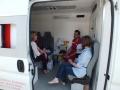 Akcija testiranja na HIV u Trsteniku