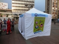 Akcija testiranja na HIV u Nišu